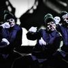 Madonna World Tour 2012 Rehearsals 34