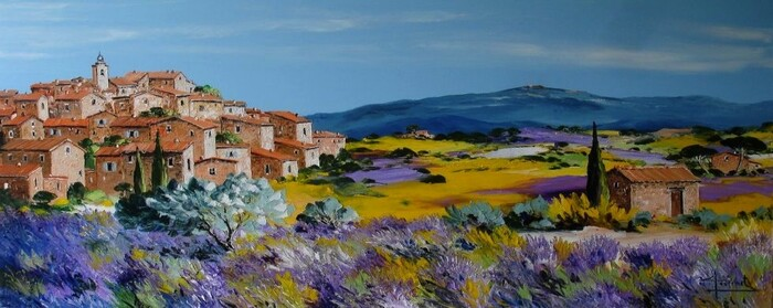 FRANCE (PROVENCE) (3)