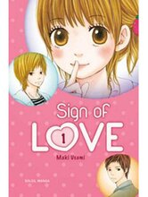 Sign of Love 01