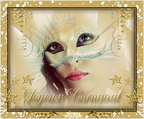 Belles images de Carnaval