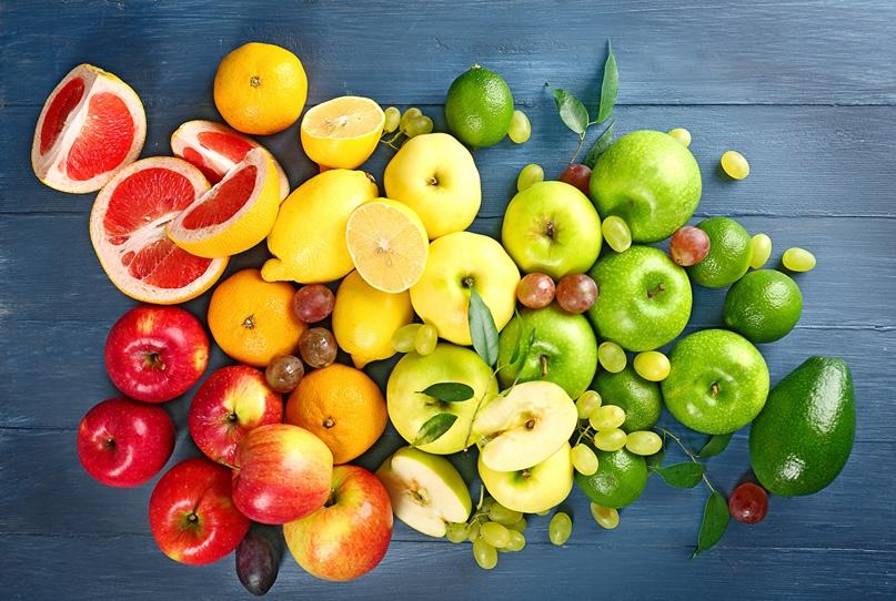 Что разрешается есть из фруктов при диабете