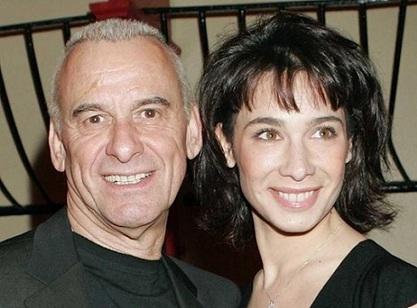 Michel Fugain : sa fille Marie célèbre le « 1e homme de sa vie »