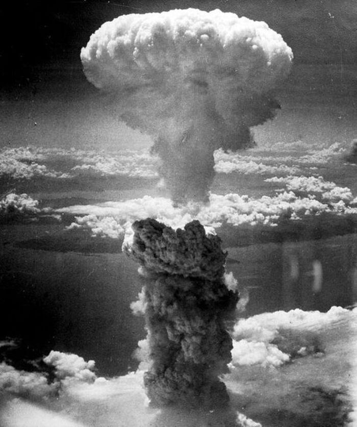 75 ans après Hiroshima : comment l'histoire d'un crime de guerre a été réécrite