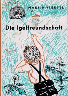 Нарушитель границы / Die Igelfreundschaft / Uprchlik. 1962.