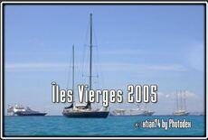 Montage audiovisuel sur les Îles Vierges Britanniques de 17 minutes 10
