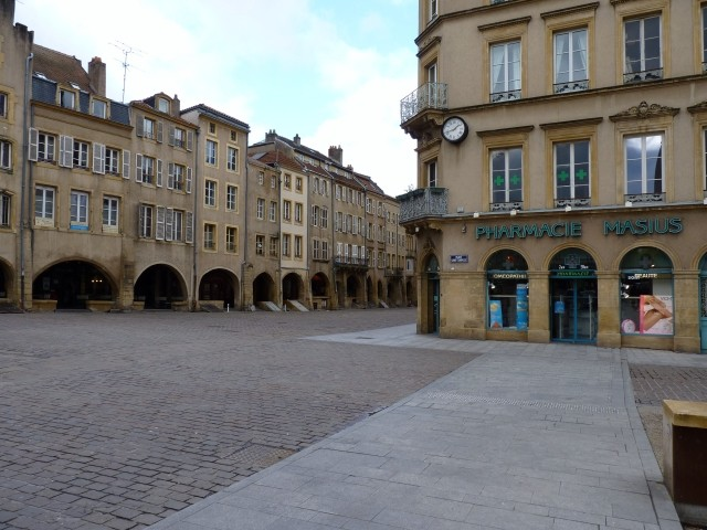Place Saint-Louis Metz 4 mp1357 2011