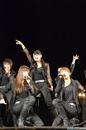 Event de lancement de The Best!~Updated Morning Musume。~