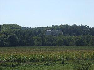 Château de Rastignac 2