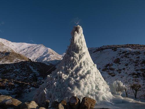 Sauvetage au Ladakh