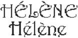 Dictons de la Ste Hélène + grille prénom !