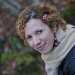 Interview d'Aurélie Chateaux-Martin