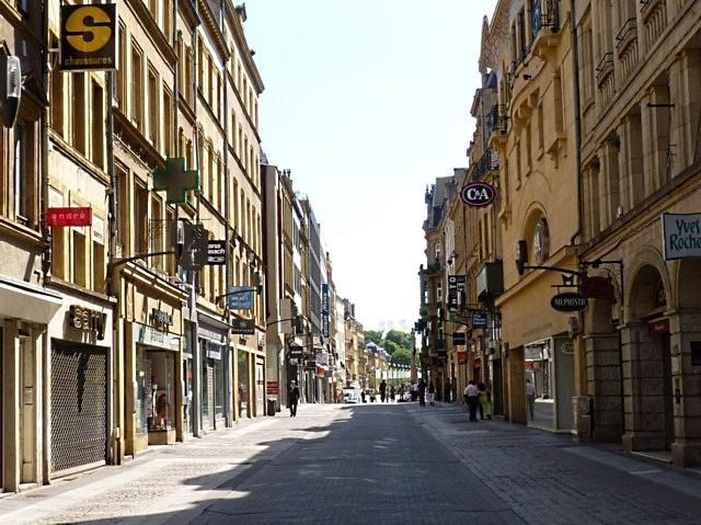 Entre les murs de Metz - 5