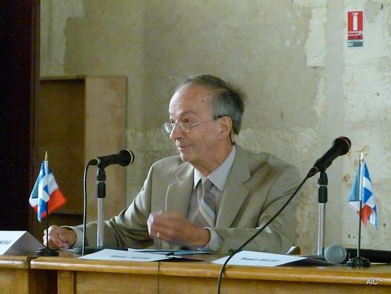 2.7 Hubert Charbonneau