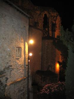 Chemin d'Arles 2008 - Aniane 32km