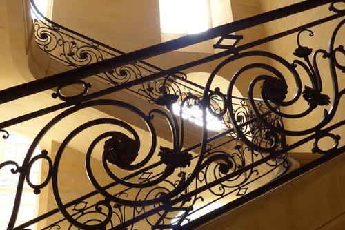 Escalier Monumental :