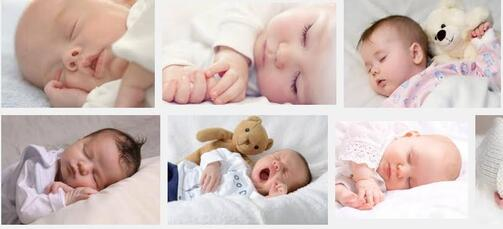 Etude : Un bon sommeil réduit les maladies