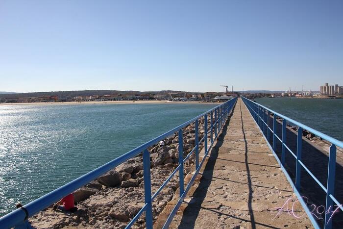 Port la Nouvelle - Aude