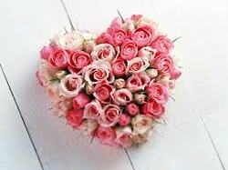 Lettre à Mon Valentin...