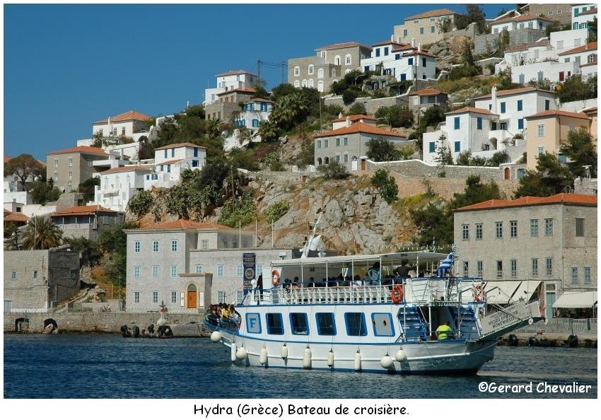 Hydra (Grèce)