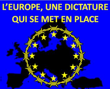La dictature du fric ...