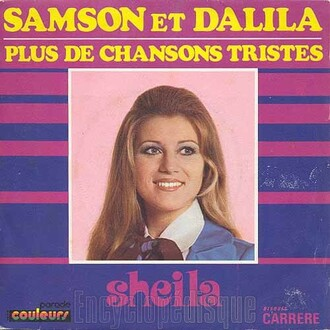 Sheila, 1972