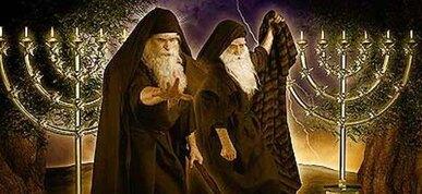 Le prophète Elie doit-il venir ?  Jacquy Mengal