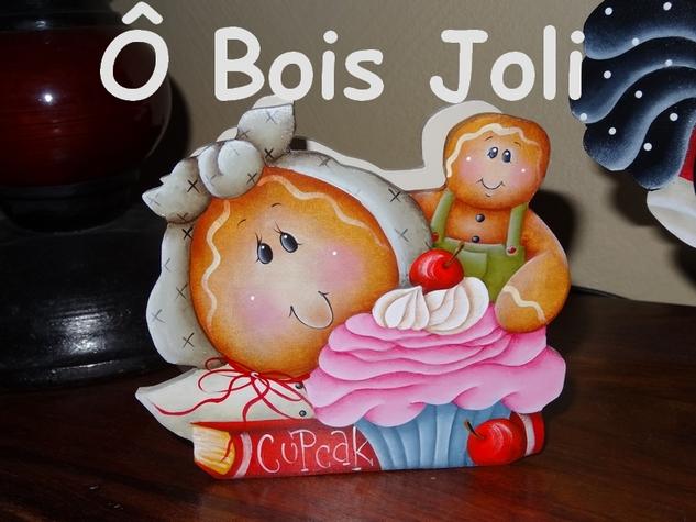 Poule, Pains d'épice et Cupcake !