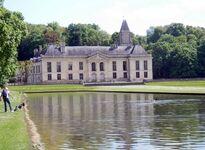 Le château des Orgemont