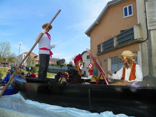 Carnaval à Belley ( 2 )