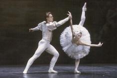 Natalia Moiseeva et Sergey Mershin
