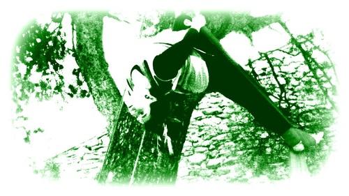 1er Mai journée Féerique à Montseret avec La Fée A.J.T