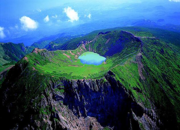 L'Ile de Jeju, le Hawaï de la Corée (Partie 1)