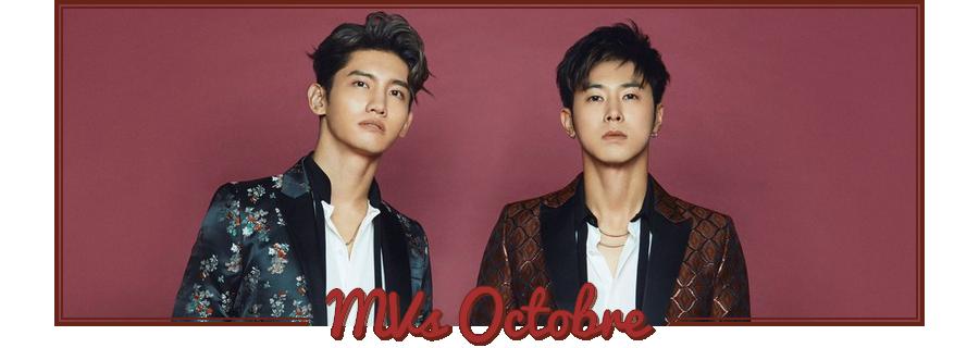 Bilan | MVs Octobre 2018