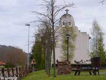 (J18) San Vincente de la Barquera / Unquera 22 avril 2012 (1)
