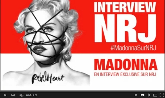 interview NRJ