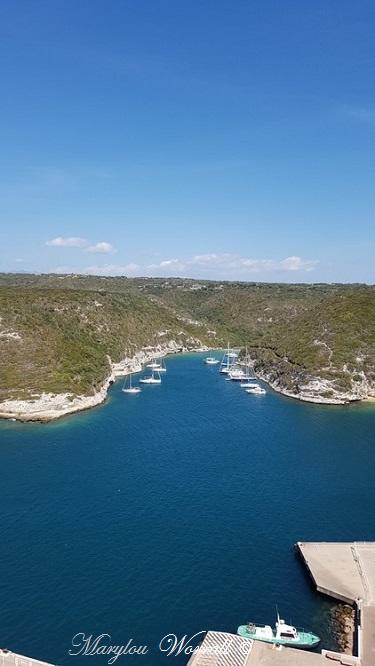 Corse : En route pour Bonifacio
