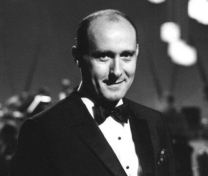 Henry Mancini, 2ème volet