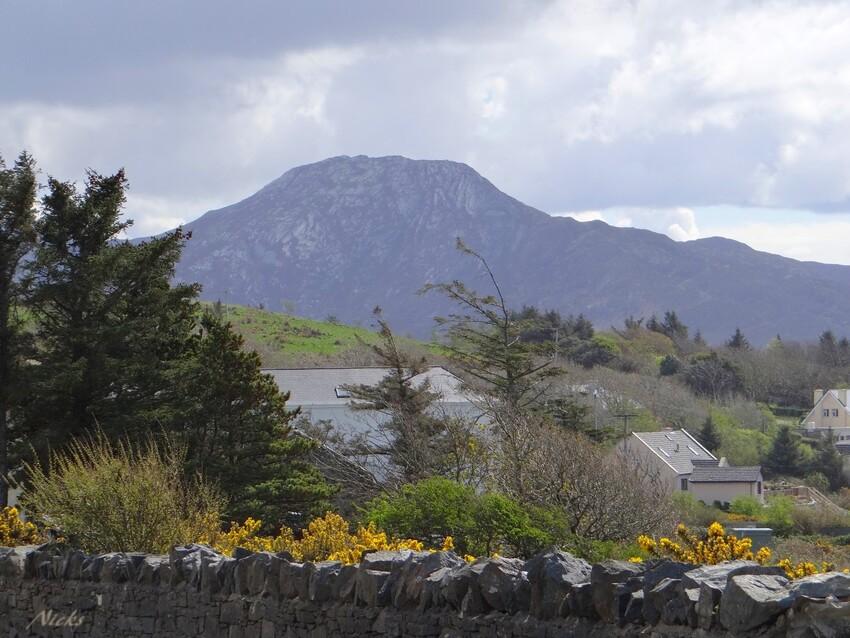 Irlande,