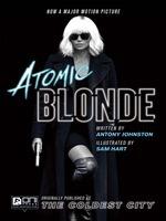 Atomic Blonde : L'agent Lorraine Broughton est une des meilleures espionne du Service de renseignement de Sa Majesté ; à la fois sensuelle et sauvage et prête à déployer toutes ses compétences pour rester en vie durant sa mission impossible. Envoyée seule à Berlin dans le but de livrer un dossier de la plus haute importance dans cette ville au climat instable, elle s'associe avec David Percival, le chef de station local, et commence alors un jeu d'espions des plus meurtriers. ... ----- ...  Origine : américain Réalisation : David Leitch Durée : 1h 55min Acteur(s) : Charlize Theron,James McAvoy,Sofia Boutella Genre : Action,Espionnage Date de sortie : 16 août 2017 Distributeur : Universal Pictures International France Critiques Spectateurs : 3,5