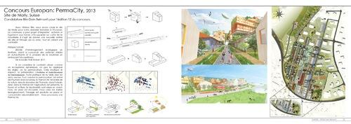 Architecte motivé et dynamique recherche emploi (sur Lyon)