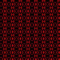 fonds carrés rouge noir