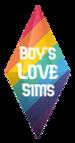 "Poses ""BoysLoveSims-Groupe FB"""