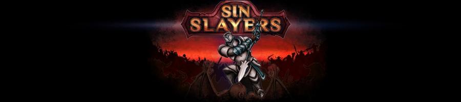 NEWS : Sin Slayers en campagne, musique et combats*