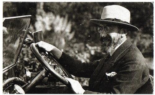 Paul Villy 1872-1953