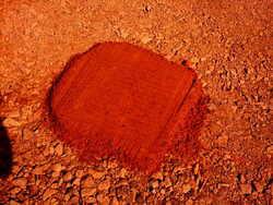 Mise à niveau précise avec sable tassé