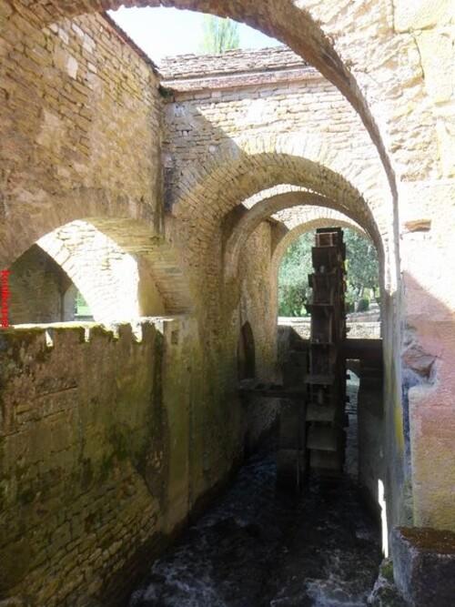 Echappée belle Bourguignonne. La grande forge de Buffon (3).
