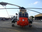 Westland Sea King Force Aérienne Belge