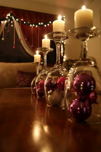 La décoration de Noël
