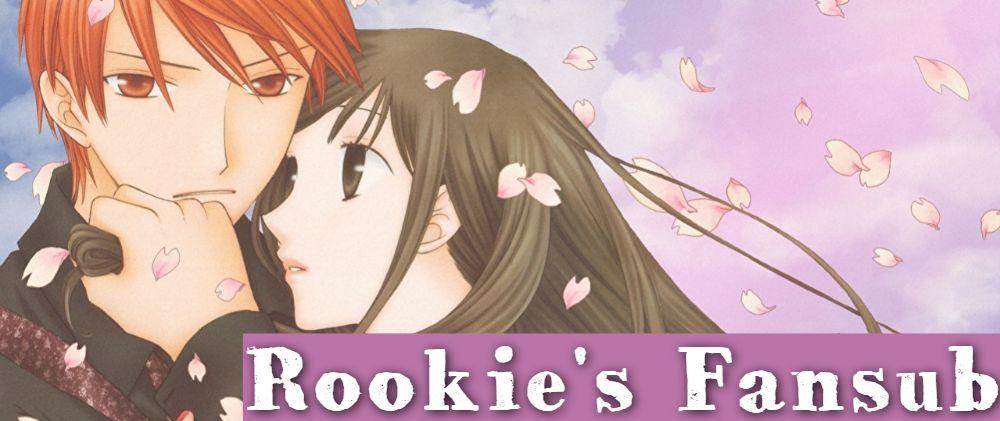 Rookie's Fansub