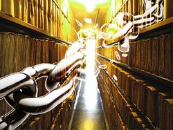Archives du Passé